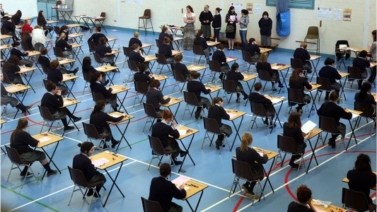 Remove school profiling from the leaving certificate calculated grading system