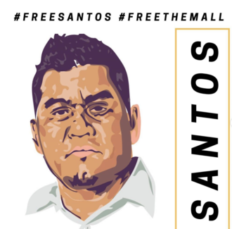 Release Santos from NWDC!