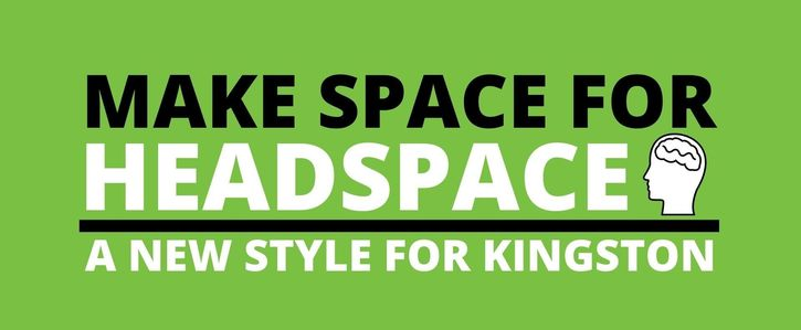 Make Space for Headspace