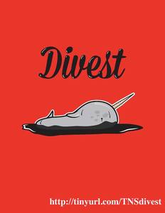 The New School: Divest From Fossil Fuels!