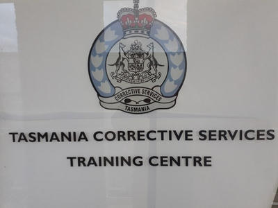 Tas Prison Trainers need your support!