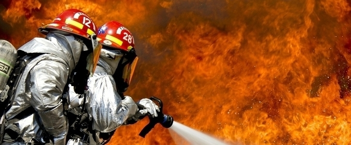 Inmate Firefighters  Deserve Real Jobs in Oregon