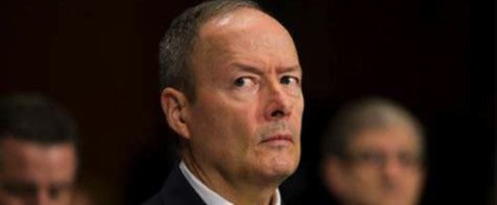 Amazon: Remove former NSA director General Alexander from your Board