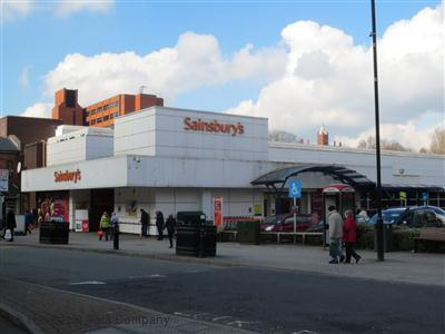 Stop the closure of Sainsburys Stockport Store