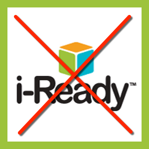 Opt out of iReady