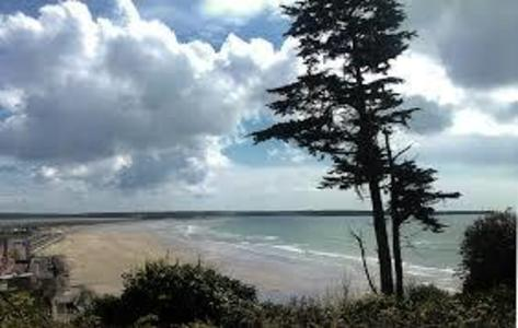 Stop Development on Gallwey's Hill Tramore
