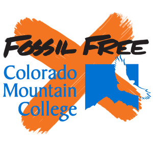Colorado Mountain College: Go Fossil Free!