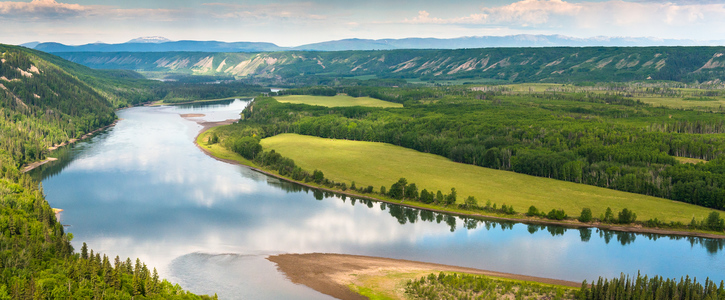 Stop All Work at the Site C Dam Now