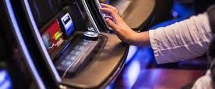 National self exclusion for pokies
