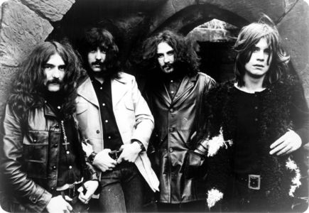 Get Black Sabbath to Christmas number one