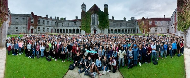 Require NUI Galway to partially refund tuition fees for 2020/21 due to Covid-19