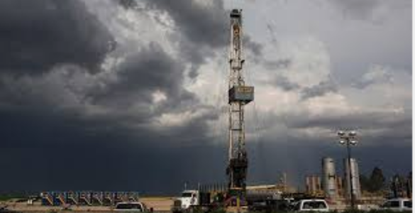 Support the Motion to Ban Drilling