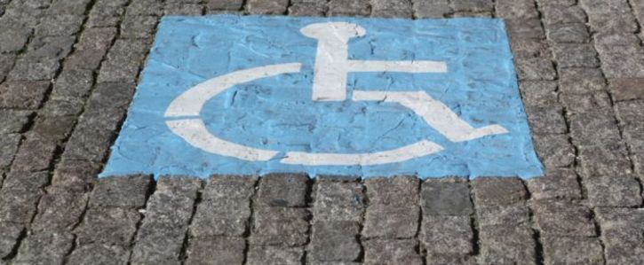 Don't leave Disabled Drivers and Passengers without Transport