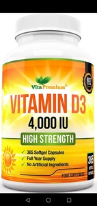 Vitamin D deficiency in care home residents