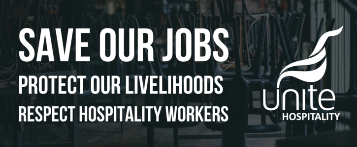 Don't Throw Hospitality Workers Under the Bus!
