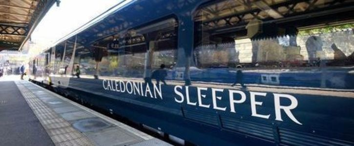 Keep staff and passengers safe – Tackle worker fatigue at Serco Caledonian Sleeper