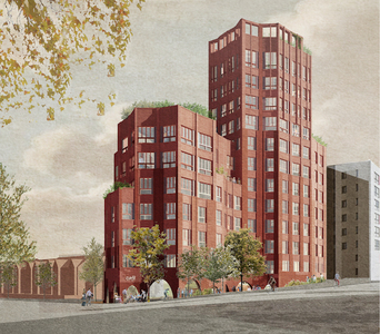 Stop the 12 storey aparthotel being built in West Harrow