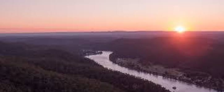 The Hawkesbury and Blue Mountains need a Clean Recovery now!