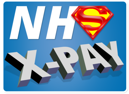 X Pay boost for NHS workers putting their lives on the line