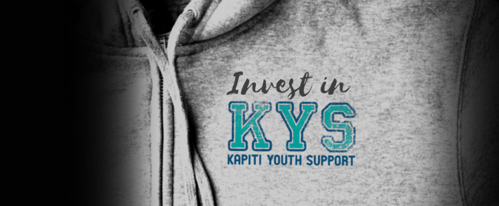 Immediate investment in Kāpiti Youth Support
