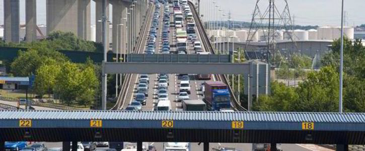 National road pricing scheme: Scrap the plan to charge motorists per mile driven on Britain's roads