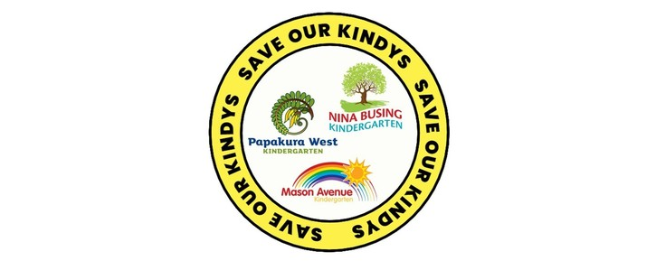 Save Our Kindys – Keep The Kindergarten Experience Alive!