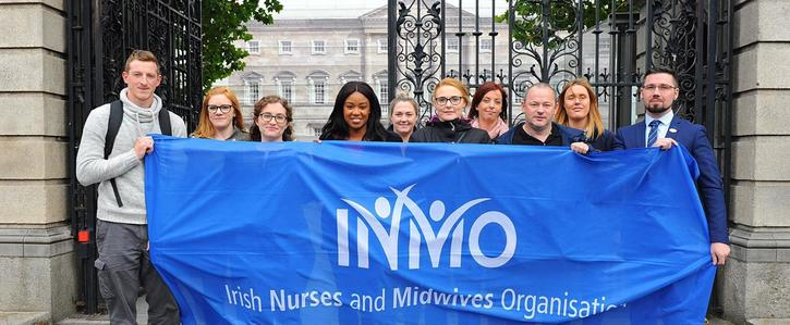 Pay student nurses and midwives!