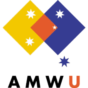 Let AMWU members endorse their Log Of Claims