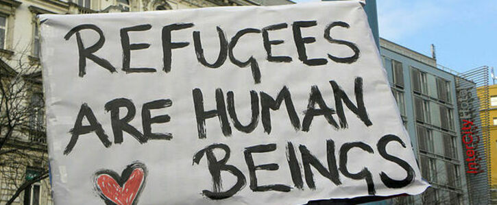Protect Vulnerable Refugees in the UK