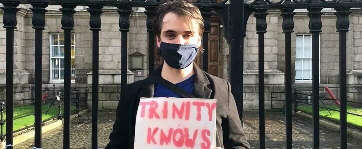 TCD: Hold a Climate Assembly and Referendum