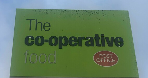 Keep Our Post Office and Co-op Shop in Headington
