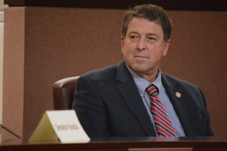 Del. Dave LaRock needs to resign or be removed!