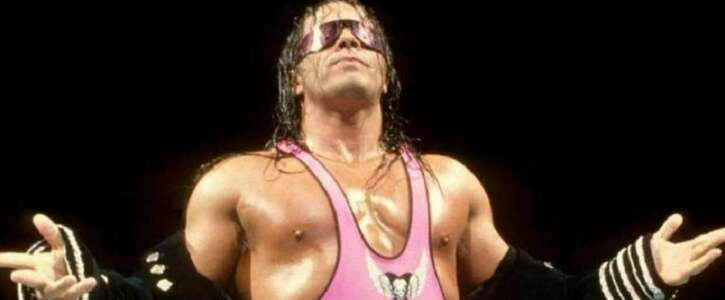 Make Bret Hart the new Governor General