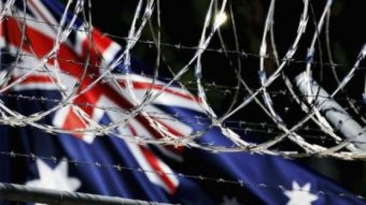 End Inhumane Treatment Of Asylum Seekers In Australia