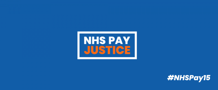 Key Workers demand fair pay at Airedale Hospital