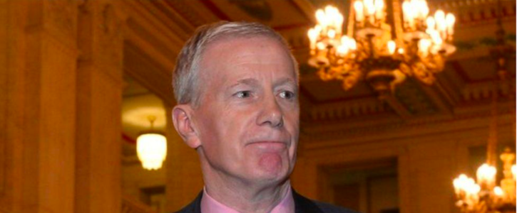 Statement condemning comments made by Gregory Campbell MP