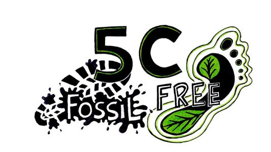 Claremont Colleges: Go Fossil Free!