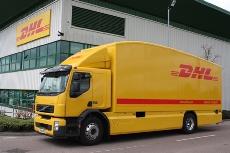 Stop the Fire and Rehire at DHL Marks and Spencer: Long Eaton