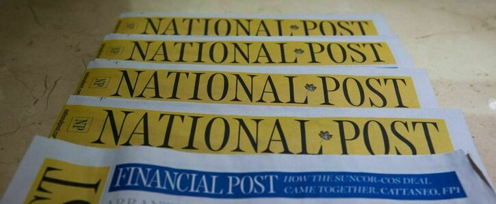 National Post: It's Time To Retire Rex Murphy