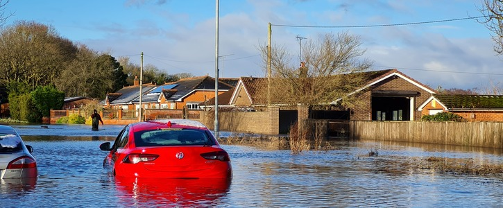 Re-activate Property Flood Resilience Grants