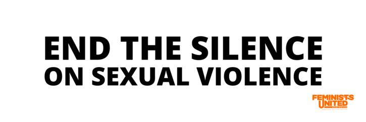 End The Silence On Sexual Violence