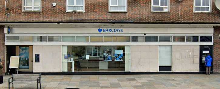 Stop Barclays Bank closing their Brentford branch in June 2021