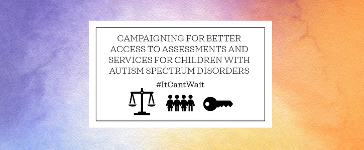Improving Access to Assessments and Services for Children with Autism Spectrum Disorders