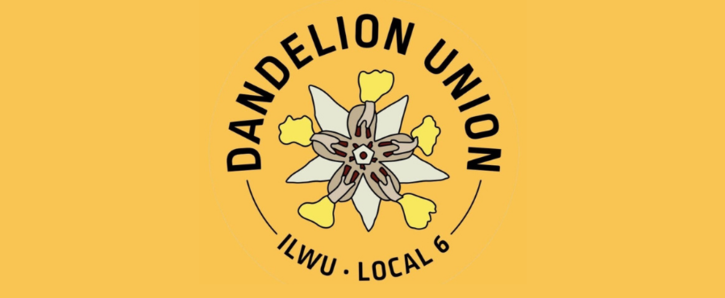 Support Workers Unionizing at Dandelion Chocolate!