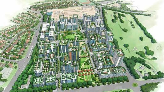 Stop the Overdevelopment - Pagewood/Eastgardens