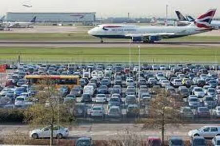 Call on Heathrow Airport Limited to provide free staff parking