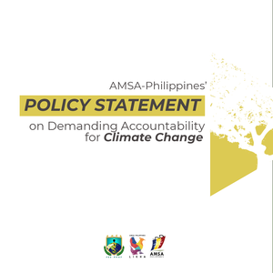 Demanding Accountability for Climate Change