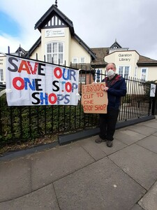 Keep all our One Stop Shops