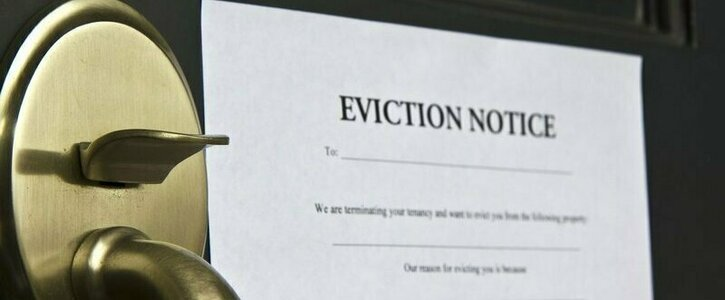Improve the eviction moratorium by Centers for Disease Control and Prevention (CDC)