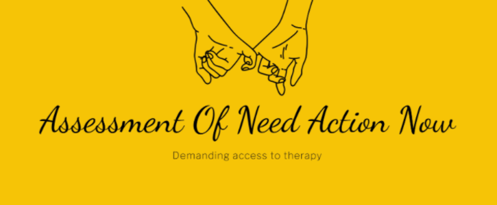 Deliver Timely and Quality Assessment of Need